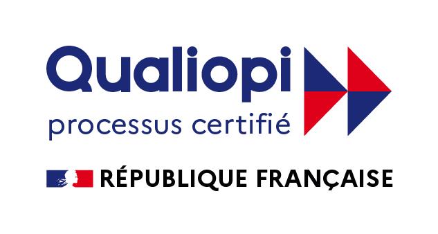 DC certifié Qualiopi
