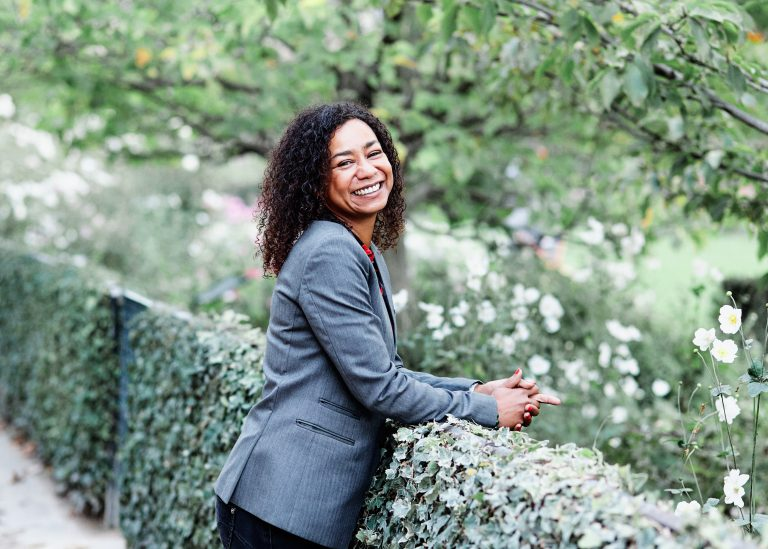 Sandrine Ouilibona, Dirigeante DC, Partenaire des OPAC